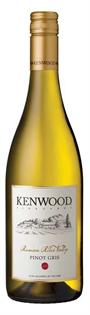 Kenwood Pinot Gris Russian River Valley 2013 750ml